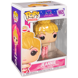 I Dream of Jeannie - Jeannie Pop! Vinyl Figure