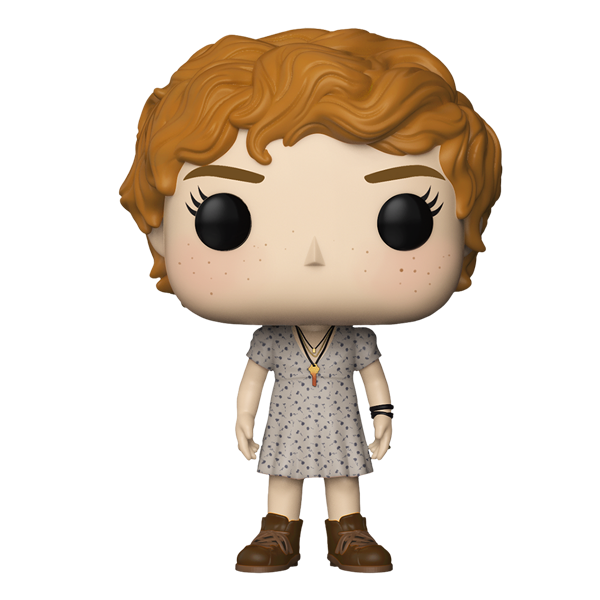 It (2017) - Beverly Marsh Pop! Vinyl Figure
