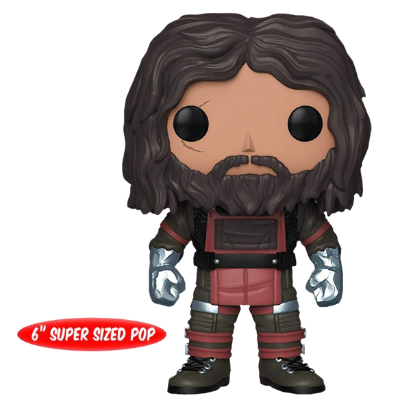"Avengers Infinity War - Eitri 6"" US Exclusive Pop! Vinyl Figure"