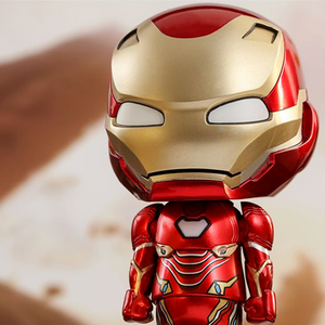 Avengers Infinity War - Iron Man Mark L Cosbaby