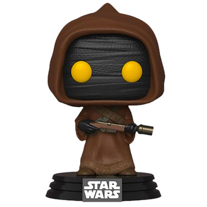 Star Wars The Rise of Skywalker - Jawa Pop! Vinyl Figure
