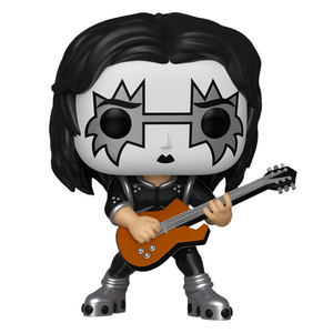 KISS - The Spaceman Pop! Vinyl Figure