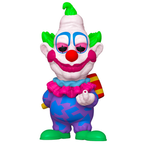 Killer Klowns from Outer Space - Jumbo Pop! Vinyl Figure
