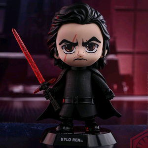 Star Wars The Last Jedi - Kylo Ren Cosbaby