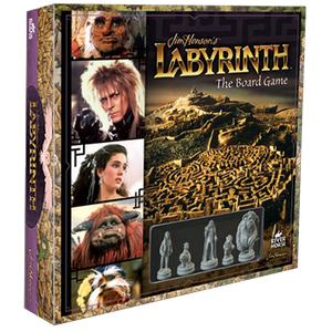 Labyrinth - The Board Game