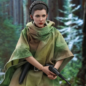 Star Wars Return of the Jedi - Princess Leia 1:6 Scale Action Figure