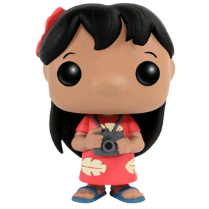 Disney - Lilo Pop! Vinyl Figure