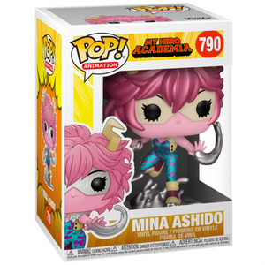 My Hero Academia - Mina Ashido Metallic US Exclusive Pop! Vinyl Figure