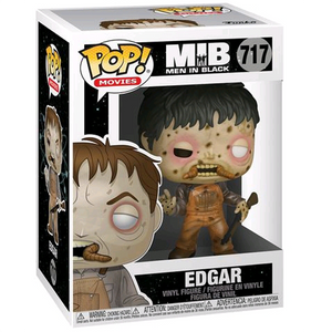 Men in Black - Edgar Pop! Vinyl Figure