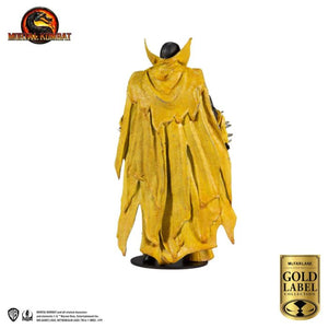 "Mortal Kombat 11 - Spawn Curse of the Apocalypse Gold Label 7"" Action Figure"