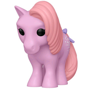 My Little Pony - Cotton Candy Sented US Exclusive Pop! Vinyl Figure