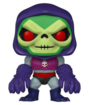 Masters of the Universe - Terror Claws Skeletor Pop! Vinyl Figure