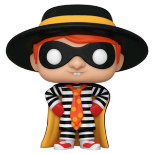 McDonalds - Hamburglar Pop! Vinyl Figure