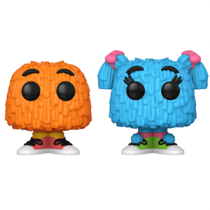 McDonalds - Fry Kids Pop! Vinyl Figure