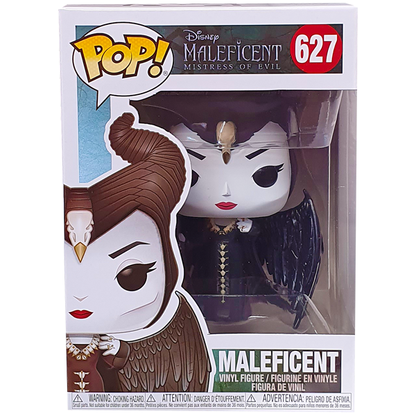 Maleficent Mistress Of Evil Maleficent Pop Vinyl Figure