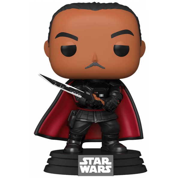 Star Wars The Mandalorian - Moff Gideon Pop! Vinyl Figure