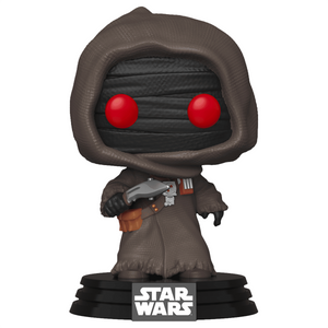 Star Wars The Mandalorian - Offworld Jawa Pop! Vinyl Figure