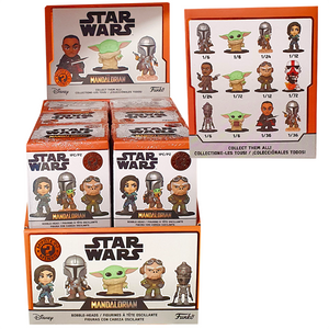 Star Wars The Mandalorian - Mystery Minis - Blind Box
