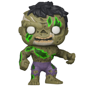Marvel Zombies - Zombie Hulk Pop! Vinyl Figure