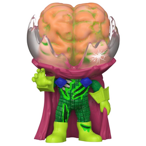 Marvel Zombies - Zombie Mysterio Pop! Vinyl Figure