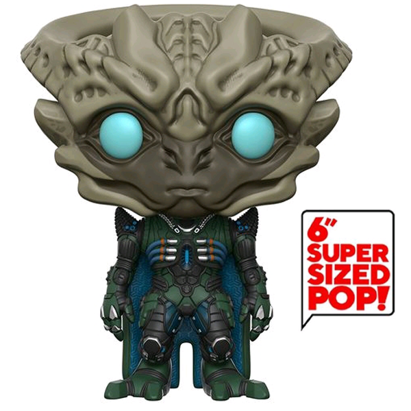 "Mass Effect: Andromeda - The Archon 6"" Pop! Vinyl Figure"