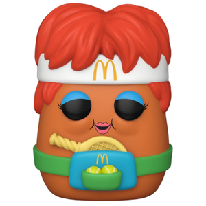 McDonalds - Tennis McNugget Pop! Vinyl Figure