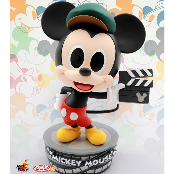 Mickey Mouse 90th Anniversary - Director Mickey Cosbaby
