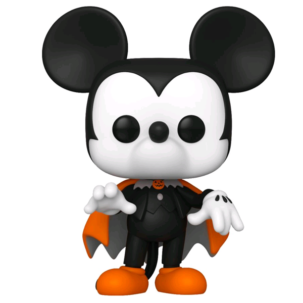 Disney - Vampire Mickey Mouse Pop! Vinyl Figure
