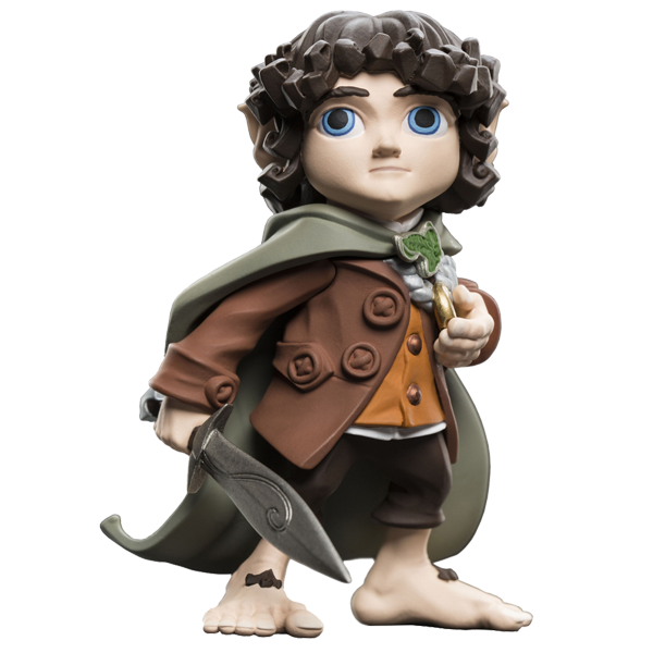 The Lord of the Rings - Frodo Baggins Mini Epics Vinyl Figure