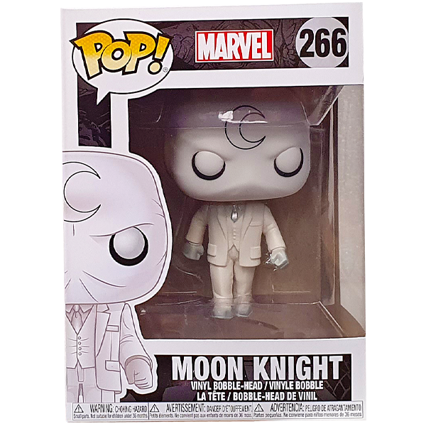 Marvel - Moon Knight Exclusive Pop! Vinyl Figure
