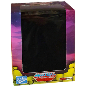Masters of the Universe - Action Vinyls Wave 2 - Window Box