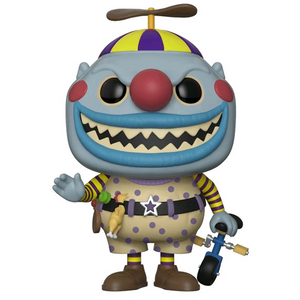 Disney - Clown Pop! Vinyl Figure