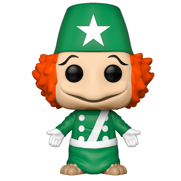 HR Pufnstuf - Clang NYCC 2019 Exclusive Pop! Vinyl Figure