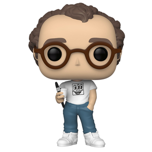 Artists - Keith Haring NYCC 2019 Exclusive Pop! Vinyl Figure