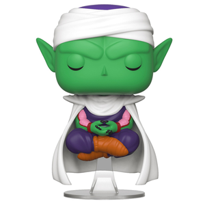 Dragon Ball Z - Piccolo Lotus Position NYCC 2019 Exclusive Pop! Vinyl Figure