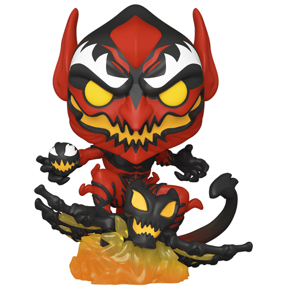 Marvel - Red Goblin NYCC 2020 Exclusive Pop! Vinyl Figure