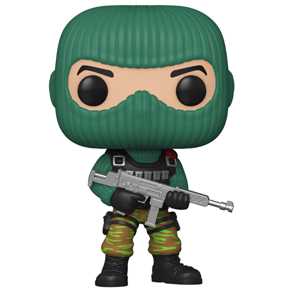 G.I. Joe - Beachhead NYCC 2020 Exclusive Pop! Vinyl Figure