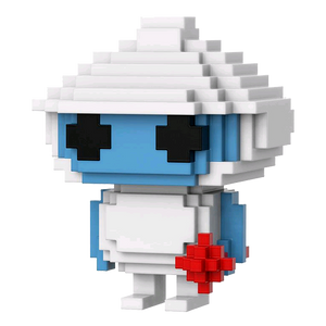 Dig Dug - Dig Dug 8-Bit NYCC 2017 US Exclusive Pop! Vinyl Figure