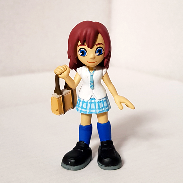 Kingdom Hearts - Kairi OOB Mystery Mini