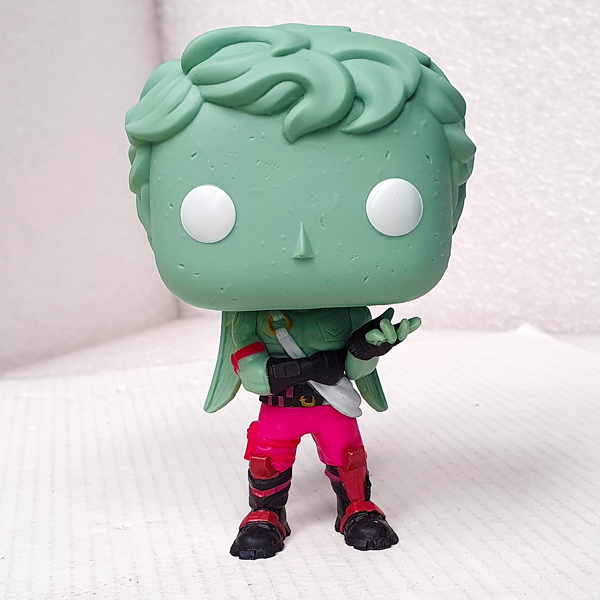 Fortnite - Love Ranger OOB Pop! Vinyl Figure