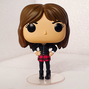 Doctor Who - Clara SDCC 2017 Exclusive OOB Pop! Vinyl Figure