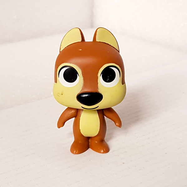 Disney - Chipmunk OOB Mystery Mini