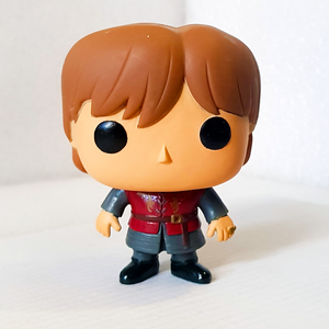 Game of Thrones -  Tyrion Lannister OOB Pop! Vinyl Figure