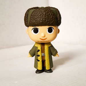 Harry Potter - Viktor Krum OOB Mystery Mini