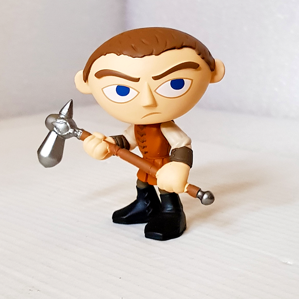 Game of Thrones - Gendry OOB Mystery Mini