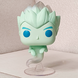 Dragon Ball Z - Gotenks (Super Ghost Kamikaze Attack) SDCC 2019 Exclusive OOB Pop! Vinyl Figure
