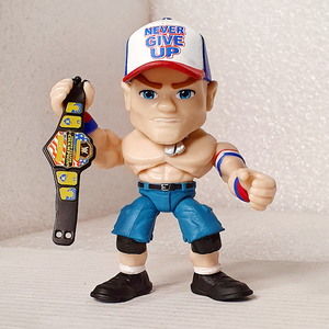 WWE - John Cena Original OOB Action Vinyl