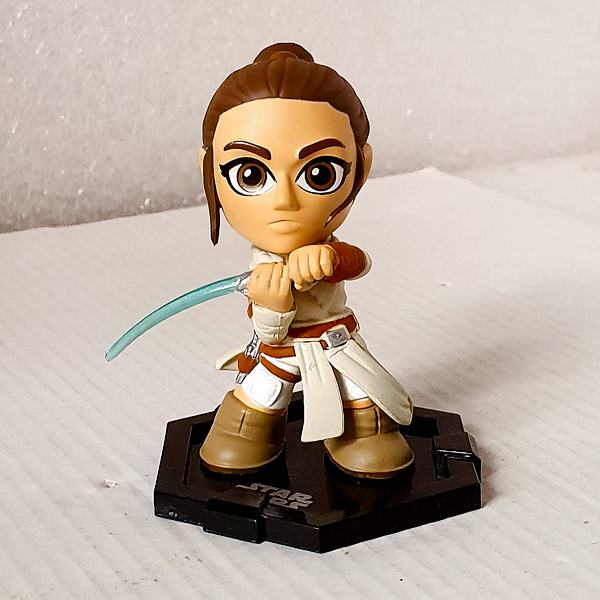 Star Wars The Rise of Skywalker - Rey OOB Mystery Mini