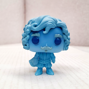 Harry Potter - Nearly Headless Nick OOB Pocket Pop!