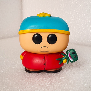 South Park - Cartman with Clyde OOB Pop! Vinyl Figure
